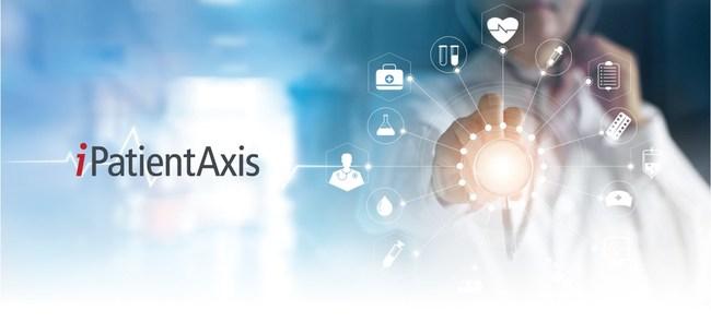 iPatientAxis HealthData Services