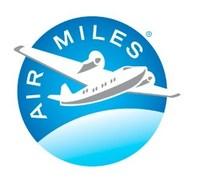 AIR MILES Reward Program (CNW Group/AIR MILES Reward Program)