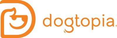 Dogtopia Logo (CNW Group/Dogtopia)