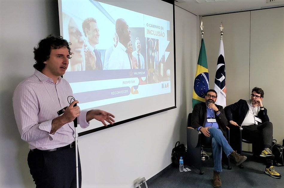 Foto Reunião GIF -  73ª Reunião do GIF® Innovation & Future