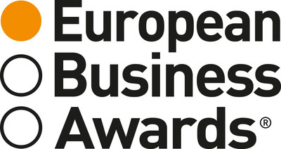 European Business Awards (PRNewsfoto/RSM,European Business Awards)
