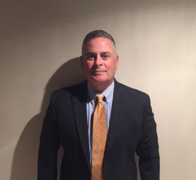 John McConnell - Director of Sales