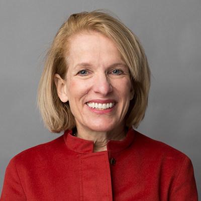 Dr. Nancy Simonian, CEO of Syros