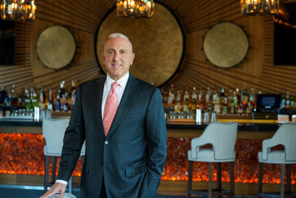 Longtime tribal gaming executive Richard St. Jean has been named as the new chief operating officer overseeing the Morongo Casino Resort & Spa near Palm Springs, CA.