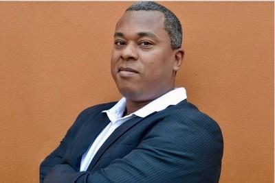 O empreendedor Glêbson Santos