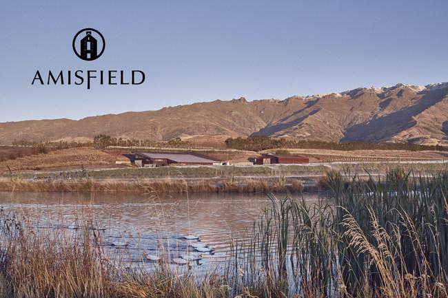 Amisfield Central Orago, New Zealand
