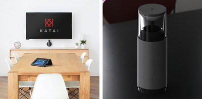 BlueJay – A Next Generation Intelligent 360° Camera System
