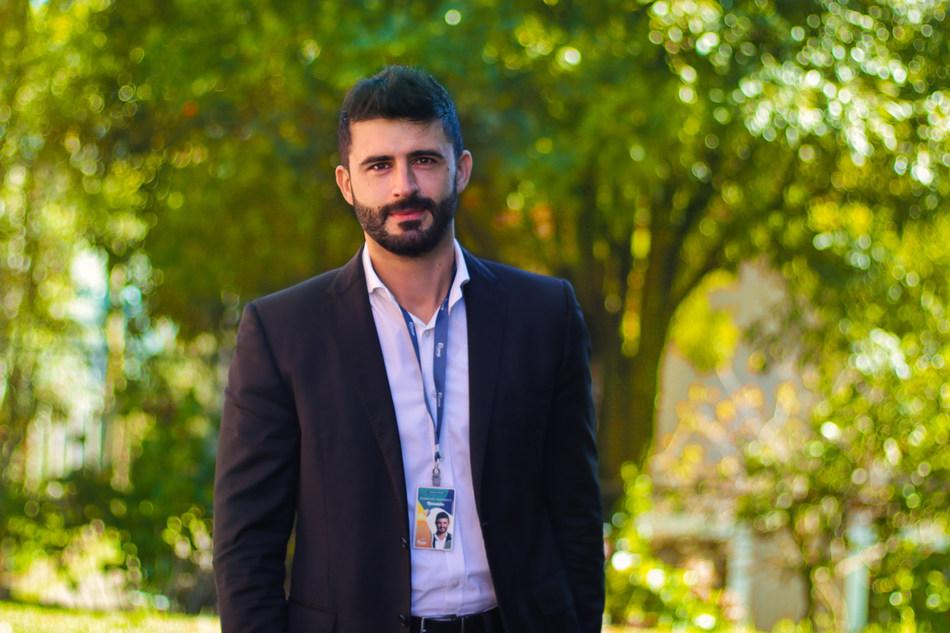Ronaldo Fagundes, CEO da Prime Vacation