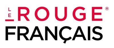 LE ROUGE FRANÇAIS Logo