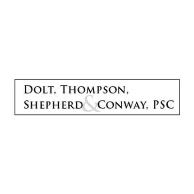 Dolt, Thompson, Shepherd & Conway, PSC (PRNewsfoto/Dolt, Thompson, Shepherd & Conw)