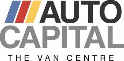 Auto Capital Logo