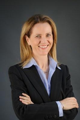 Benchmark Director Anne De Greef-Safft