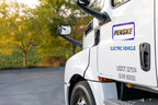 Penske Logistics Logs Over 10,000 Miles in Heavy-Duty Electric Trucks
