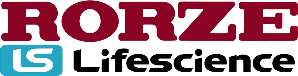 RORZE Lifescience, Inc. logo