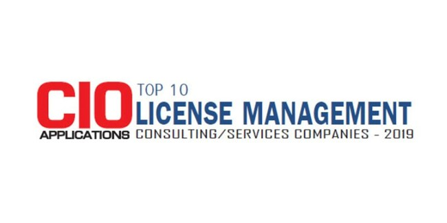 Software Licensing Consultants (SLC) was named the Premiere Oracle Licensing Expert by CIO Applications.