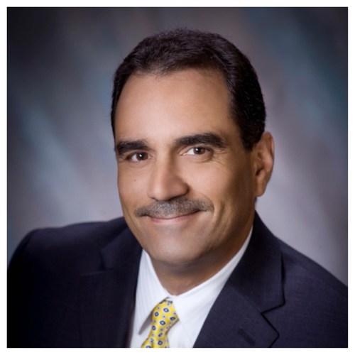 Richard Aiello, SVP, Regional Manager, Salinas/Monterey, Santa Cruz County Bank