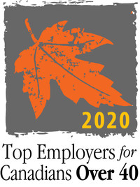 Canada's Top 100 Employers (CNW Group/Mediacorp Canada Inc.)