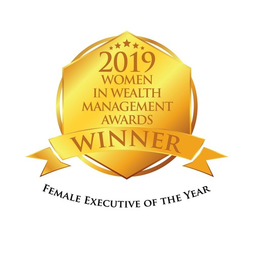 Female Executive of the Year - Allison Taylor (CNW Group/Invico Capital Corporation)