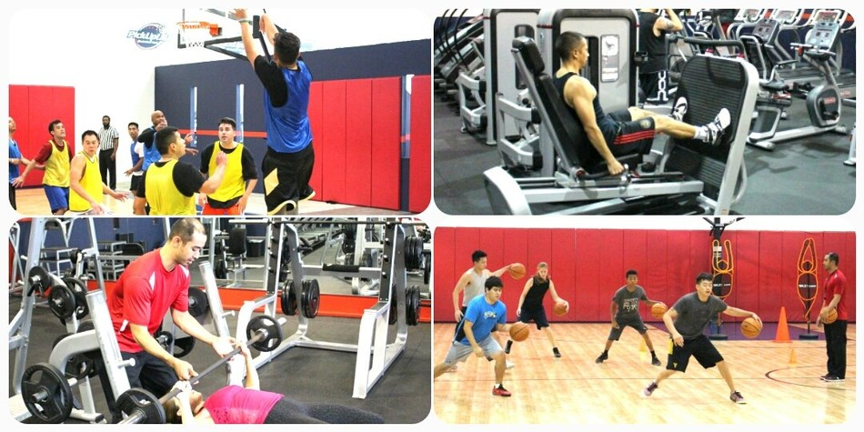 PickUp USA Fitness clubs are full-service, basketball-focused gyms. Our clubs offer: group and private basketball training, officiated games of pickup basketball, full weight and cardio rooms, retail merchandise, lounges, and much more!