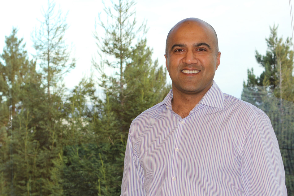 Amit Mital, CEO and founder Kernel Labs