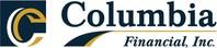 (PRNewsfoto/Columbia Financial, Inc.)