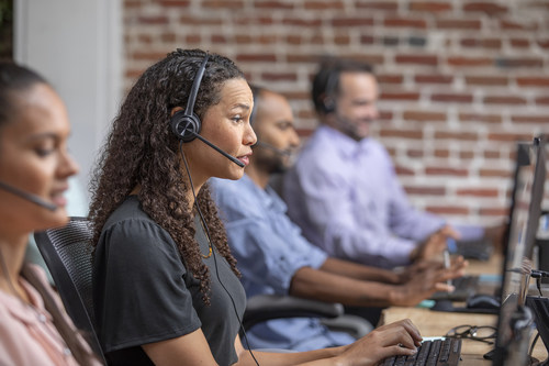 Poly's latest EncorePro family products and the MDA500 QD Series are industry-leading solutions designed to bring contact centers into the future.