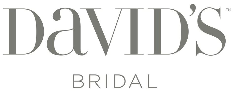 (PRNewsfoto/David's Bridal)