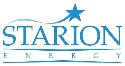 Starion Energy Celebrates 10 Years and Plans Charity Work
