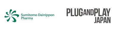 Sumitomo Dainippon Pharma Becomes a Global Partner to Plug and Play's Innovation Platform