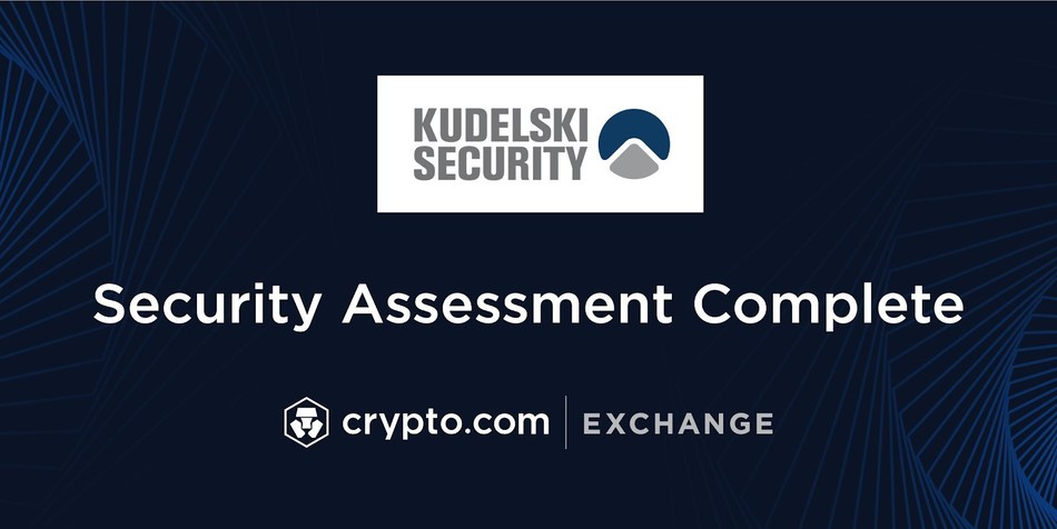 External security assessment proves ongoing commitment to security in the cryptocurrency space