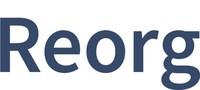 Reorg Logo (PRNewsfoto/Reorg)
