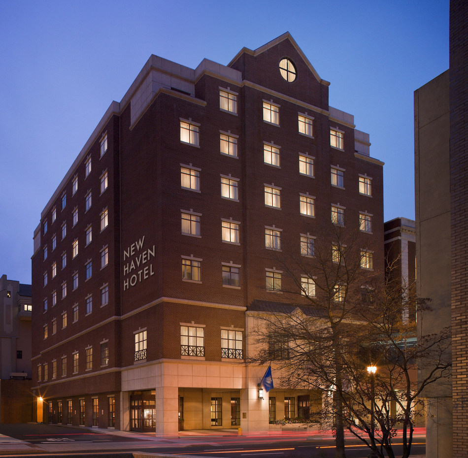 Noble has acquired the New Haven Hotel at Yale University. Located in the heart of downtown New Haven, Connecticut.