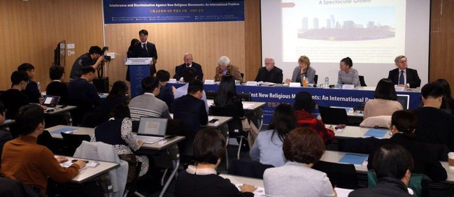 International Leaders Declare Forced Conversion a Global Human Rights Issue