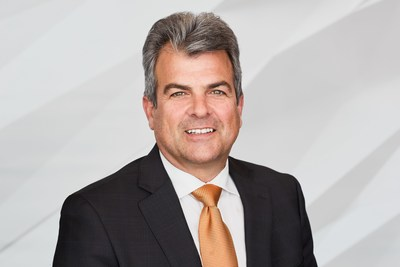 Eric Deschenes, Country Managing Director and Head of Electrification business – Canada (CNW Group/ABB inc.)