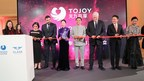 A Chinese Enterprise Ushers in an Age of Global Sharing Economy as ToJoy Launches its EMEA East Headquarters