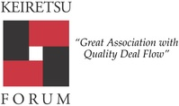 Keiretsu Forum Mid-Atlantic is part of Keiretsu Forum, the world's largest and most active investment community of early-stage angel investors. Founded in California in 2000, Keiretsu Forum now includes 53 chapters on 4 continents. For more information about Keiretsu Forum Mid-Atlantic, visit www.keiretsuforum-midatlantic.com. (PRNewsfoto/Keiretsu Forum Mid-Atlantic)