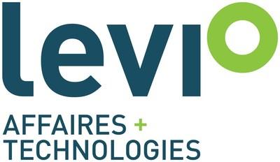 Logo : Levio (Groupe CNW/Levio)