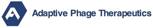 Adaptive Phage Therapeutics (APT)