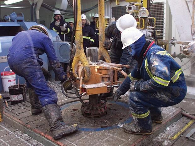 Oil Field Worker Mesothelioma