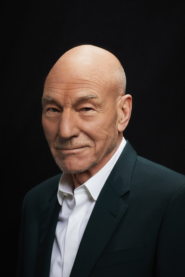 Award-winning actor Sir Patrick Stewart, best known for his work in the Star Trek and X-Men series, will receive this year's Distinguished Artisan Award at the 7th Annual Make-Up Artists & Hair Stylists Guild Awards (MUAHS, IATSE Local 706) celebrating his prolific acting career on stage and screen spanning nearly six decades.