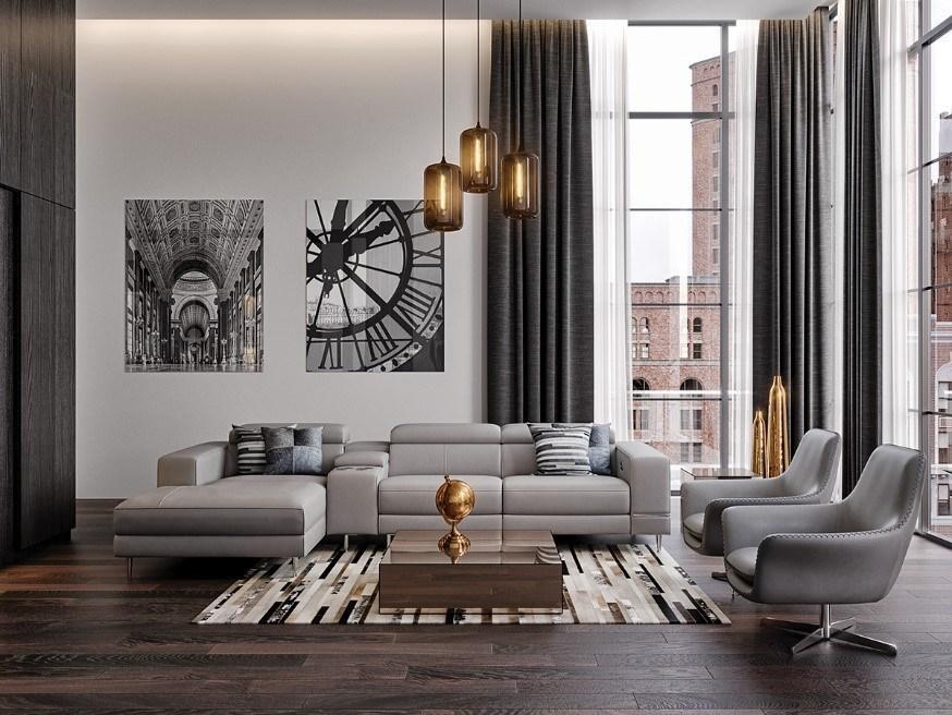 Home Furnishing Company, Modani Furniture, Opens New Location in