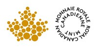 Logo : Monnaie royale canadienne (CNW Group/Royal Canadian Mint)