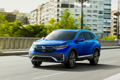 Strong car & truck sales fueled a record November, American Honda announced today. Total sales rose 11.1 percent, with trucks up 18.2 percent, and both Honda and Acura brands setting new truck sales records. (PRNewsfoto/American Honda Motor Co., Inc.)