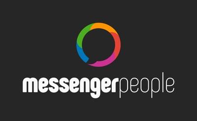 MessengerPeople Logo