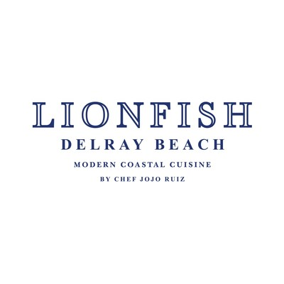 Award-Winning Lionfish To Open In Downtown Delray Beach Spring 2020, Offering Modern, Sustainable Coastal Cuisine