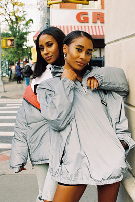 DKNY TECH HITS THE STREETS AT URBAN OUTFITTERS: