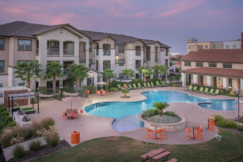 Olympus Property Acquires Carrington Oaks Outside of Austin, Texas