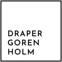 Draper Goren Holm Logo (PRNewsfoto/Draper Goren Holm)