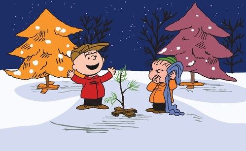 A Charlie Brown Christmas airs December 21 at 7:25 a.m. ET/PT exclusively on Family Channel. (CNW Group/WildBrain Television)