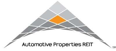Automotive Properties REIT (CNW Group/Automotive Properties Real Estate Investment Trust)